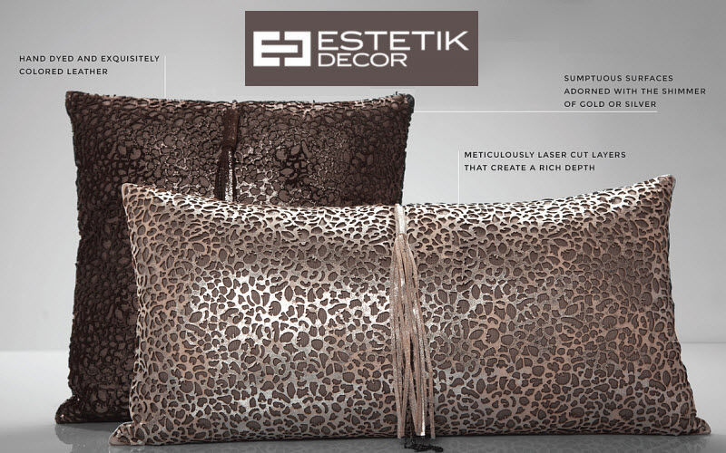 Estetik Decor Rectangular cushion Pillows & pillow-cases Household Linen  |