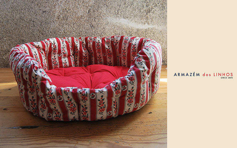 ARMAZÉM DOS LINHOS Dog bed Various decoration accessories Beyond decoration  |
