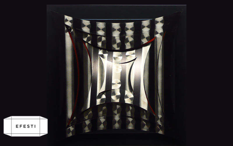 EFESTI HANDMADE IN ITALY Luminous painting Various decorations Decorative Items  |