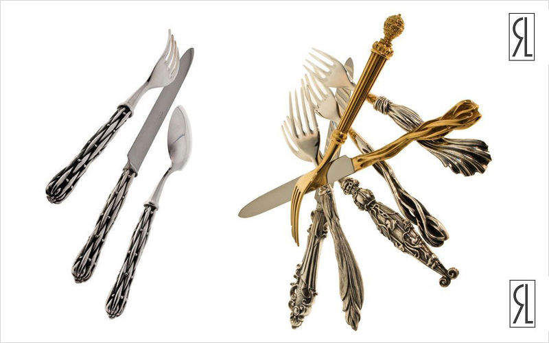 LAURET STUDIO Cutlery Knife and fork sets Cutlery  |
