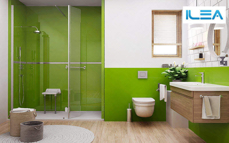 ILEA Bathroom Fitted bathrooms Bathroom Accessories and Fixtures Bathroom | Design Contemporary