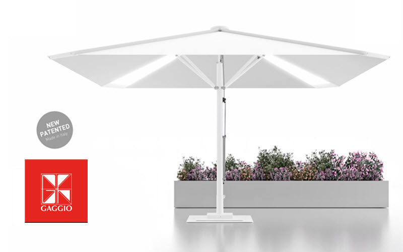 GAGGIO Sunshade Shade and arbours Garden Furniture  |