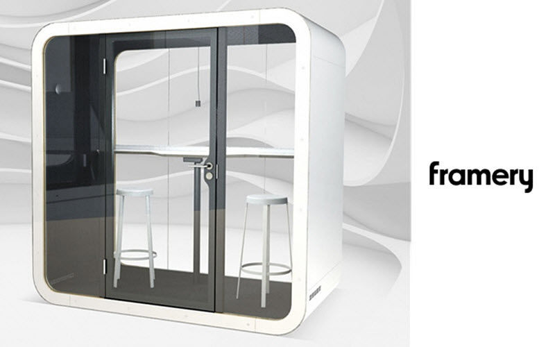 FRAMERY Acoustic furniture Office - Various Office  |