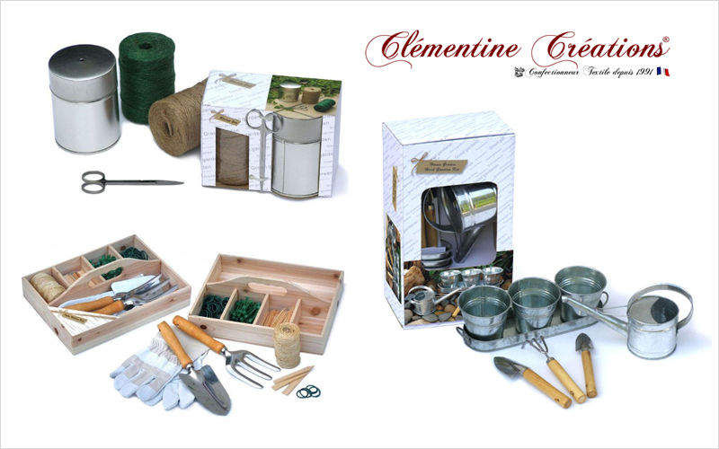 Clementine Creations Gardening Kit Gardening accessories Outdoor Miscellaneous  |