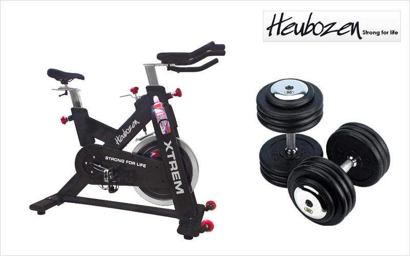 HEUBOZEN Elliptical Bike Various Fitness equipment Fitness  |