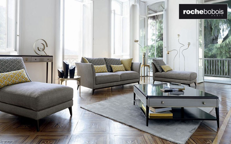 ROCHE BOBOIS Lounge suite Drawing rooms Seats & Sofas  |