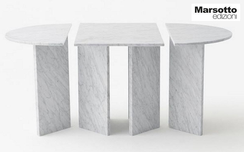 MARSOTTO Oval dining table Dining tables Tables and Misc.  |