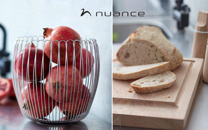 NUANCE Fruit holder Table ornaments Tabletop accessories  |