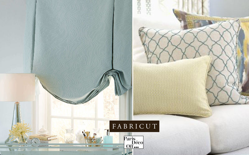 FABRICUT Boat blind Blinds Curtains Fabrics Trimmings  |