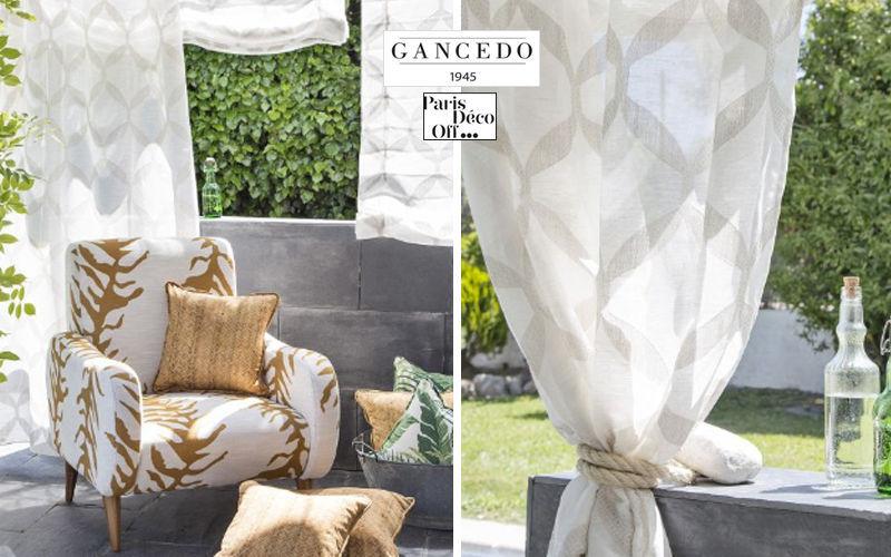 Gancedo Net curtain Net curtains Curtains Fabrics Trimmings   