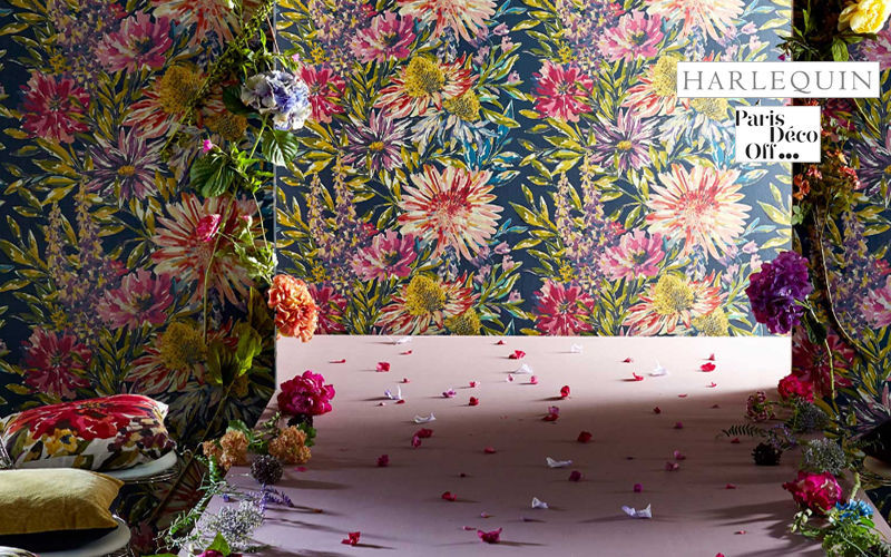 HARLEQUIN Wallpaper Wallpaper Walls & Ceilings  |