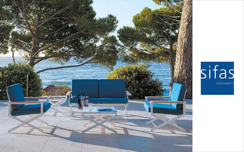 Sifas Garden armchair Outdoor armchairs Garden Furniture  |