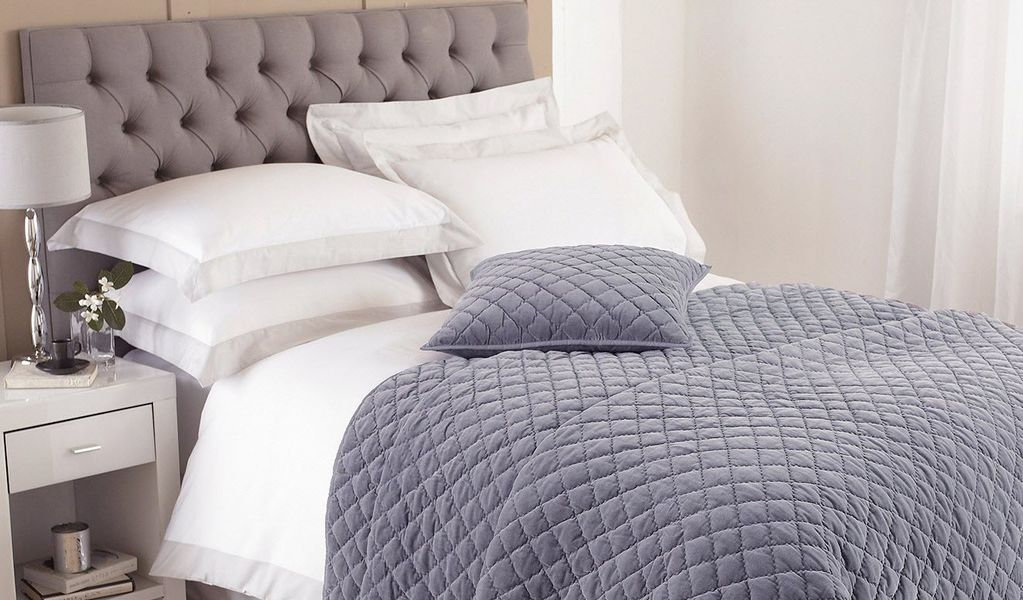 Rivahome matelasse bedspread Bedspreads and bed-blankets Household Linen   