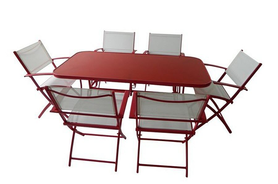 UsiRama.com Garden furniture set Complet garden furniture sets Garden Furniture  |