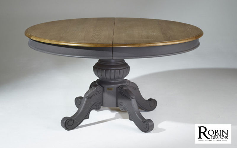 Robin des bois Round diner table Dining tables Tables and Misc.  |
