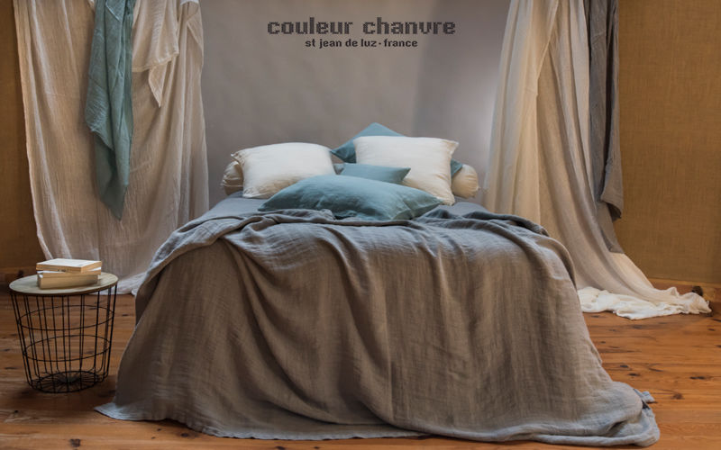 Couleur Chanvre Duvet cover Furniture covers Household Linen  |