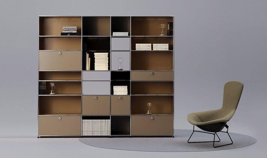 USM Bookcase Bookcases Storage  |