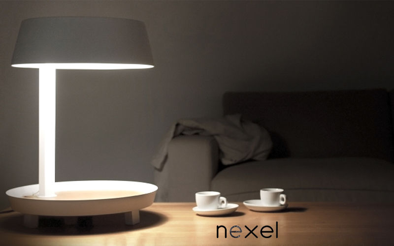 NEXEL EDITION Desk lamp Lamps Lighting : Indoor  |