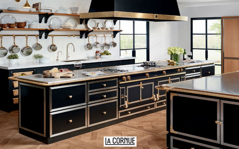 La Cornue Cooktop Cookers Kitchen Equipment  |