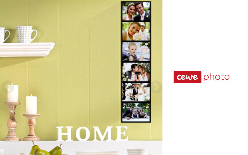CEWE Multi-view picture frame Frames Decorative Items  |