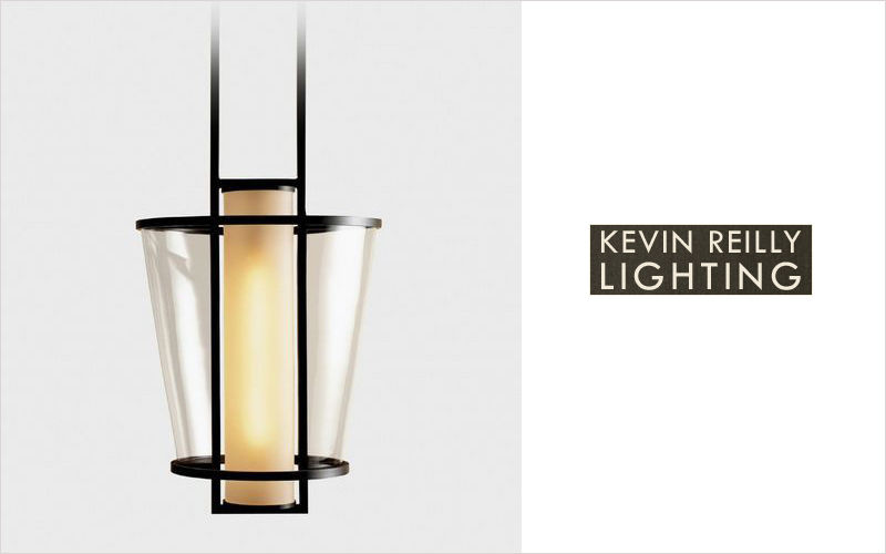 Kevin Reilly Lighting Outdoor hanging lamp Outdoor Lanterns Lighting : Outdoor  |