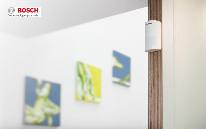 Bosch Motion detector Detectors Home automation  |