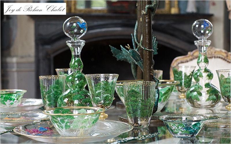JOY DE ROHAN CHABOT Table service Table sets Crockery  |