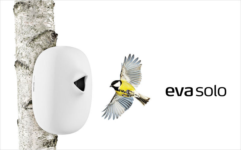 Eva Solo Birdhouse Garden ornaments Outdoor Miscellaneous  |
