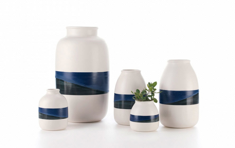 Arfai Ceramics Decorative vase Decorative vase Decorative Items  |
