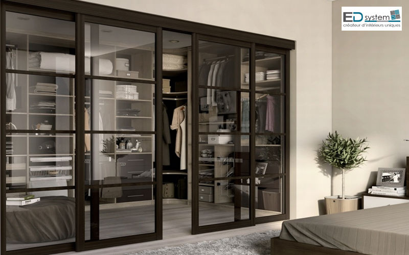 Ed System Dressing room Dressing rooms Wardrobe and Accessories  |