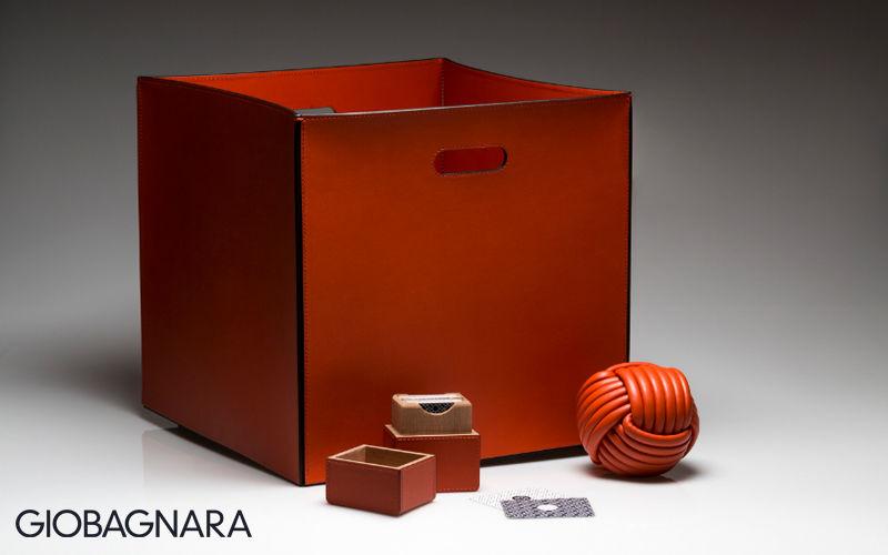 GIOBAGNARA Magazine holder Small storage items Storage   