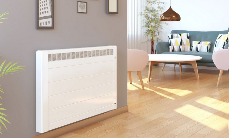 Rothelec Electric radiator Electric radiators House Equipment  |