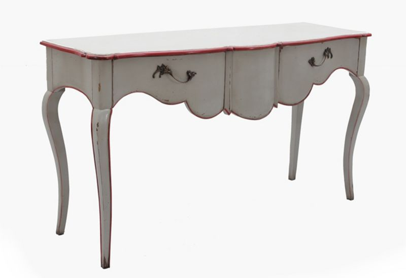 Marie France Console table Consoles Tables and Misc.  | Cottage