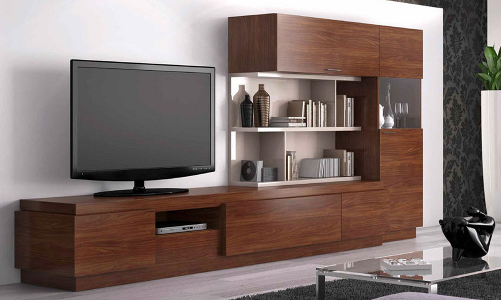 MUEBLES SANTO TOMAS Living room furniture Cabinets and Buffets Storage  |