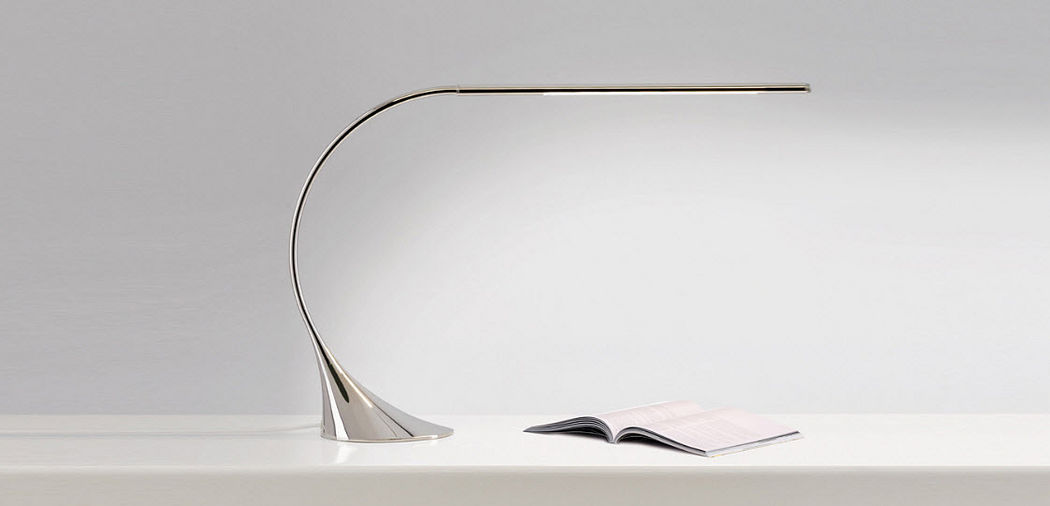Florian Schulz Desk lamp Lamps Lighting : Indoor  |