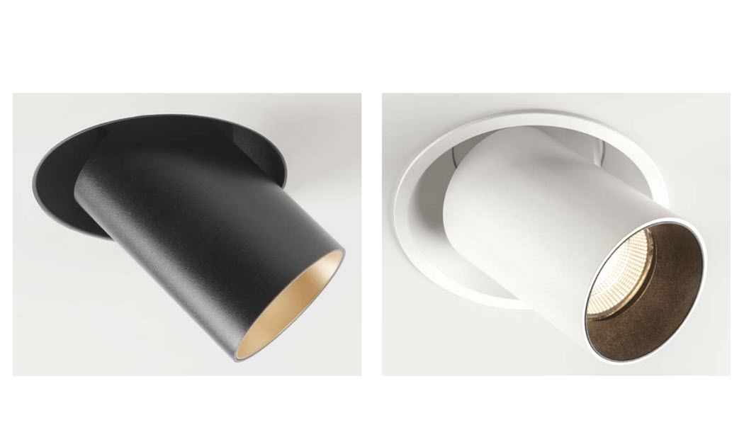 ABSINTHE LIGHTING Adjustable recessed light Lights spots Lighting : Indoor  |