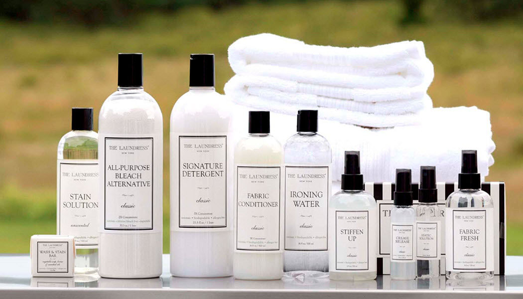 THE LAUNDRESS Stain remover Cleaning agents and abrasives DIY  |