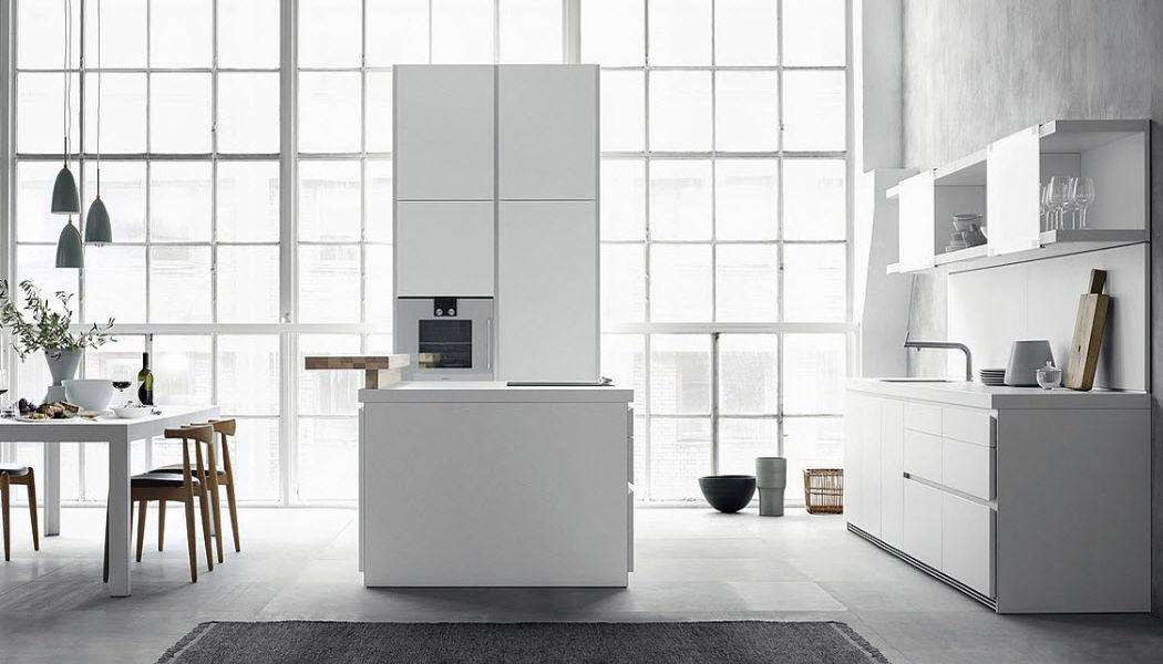 Bulthaup Built in kitchen Fitted kitchens Kitchen Equipment Kitchen | Design Contemporary
