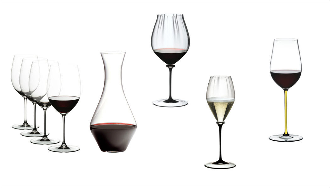 Riedel Glasses set Sets of glasses Glassware  |