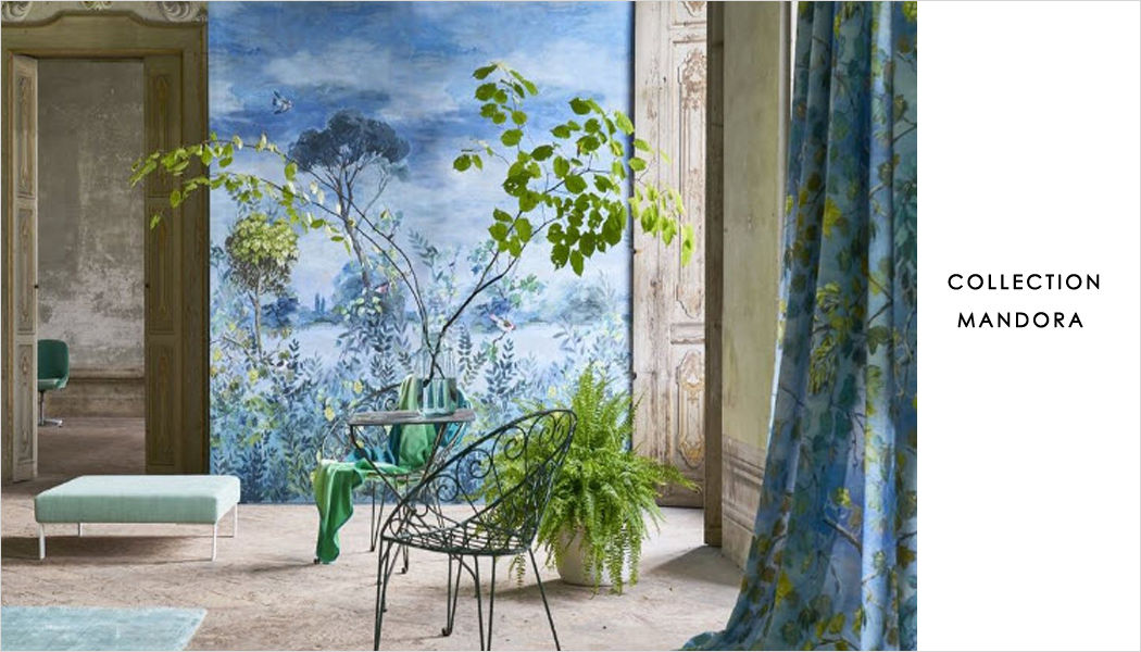 Designers Guild Wallpaper Wallpaper Walls & Ceilings  |