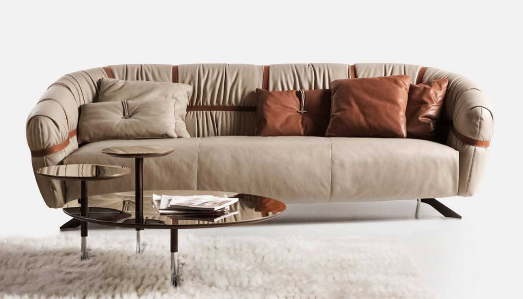 ITALY DREAM DESIGN 3-seater Sofa Sofas Seats & Sofas  |