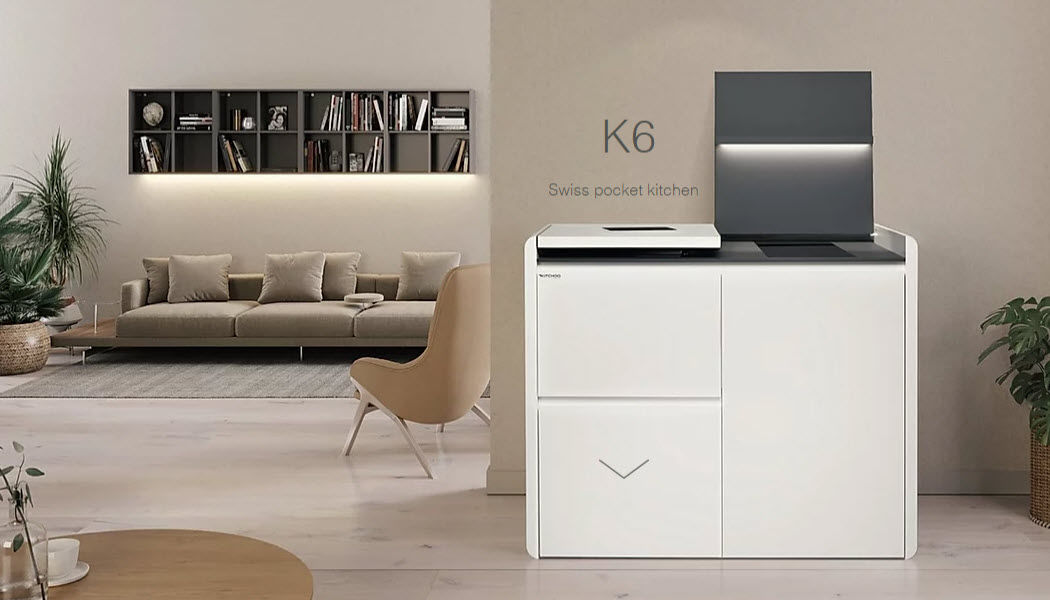 Kitchoo Kitchenette Fitted kitchens Kitchen Equipment  |