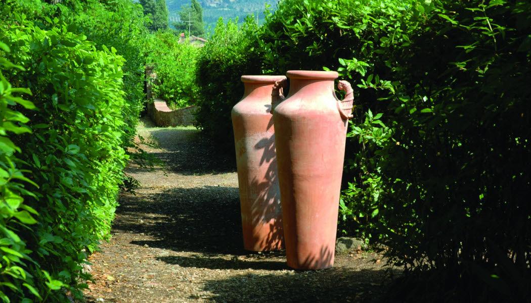Enzo Zago Amphora Marine objects Decorative Items  |