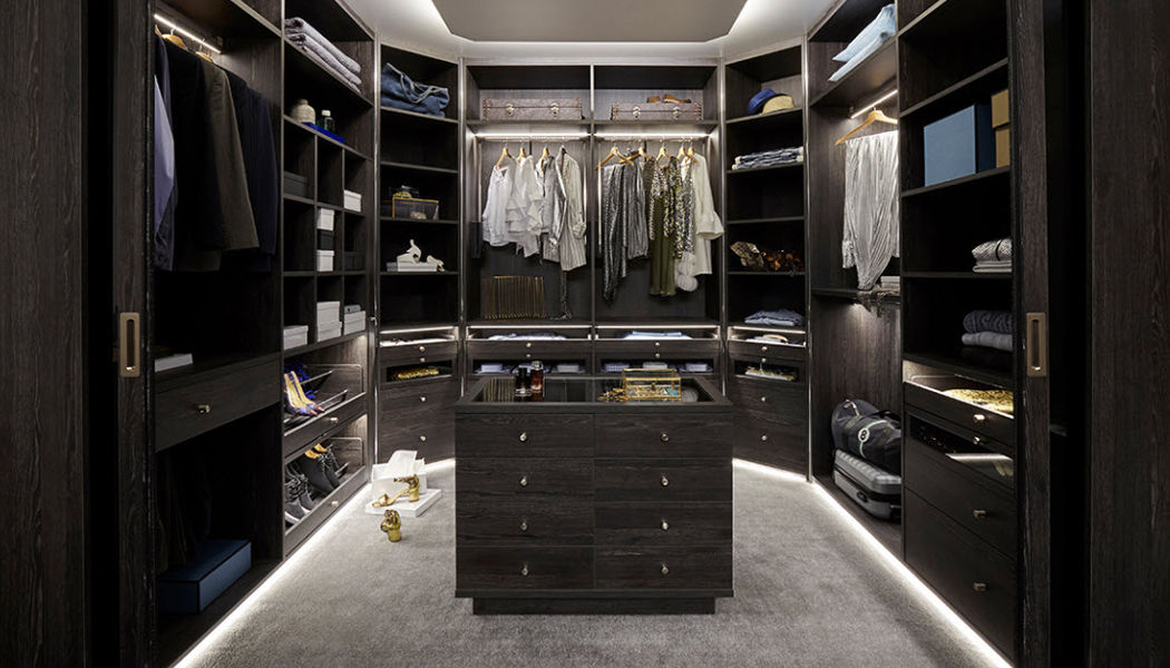 Quadro Dressing room Dressing rooms Wardrobe and Accessories  |