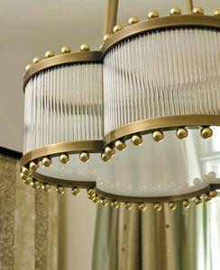 MARI IANIQ -  - Hanging Lamp