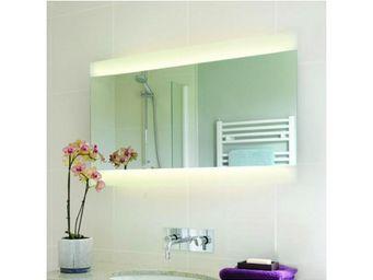 ASTRO LIGHTING - miroir éclairant fuji 950 - Illuminated Mirror