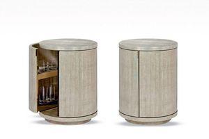 Armani Casa - bar - circle small - Side Table