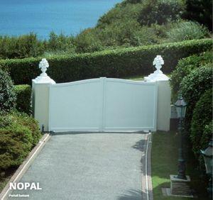 Cadiou Industrie - nopal - Casement Gate