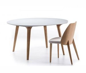 BROSS - ademar3172 - Round Diner Table