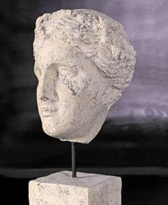 DECORAR CON ARTE -  - Human Head